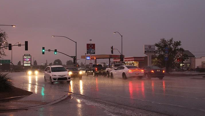 Weather Alert: Flood advisory in effect Aug. 15