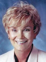 Carol Springer in 2008