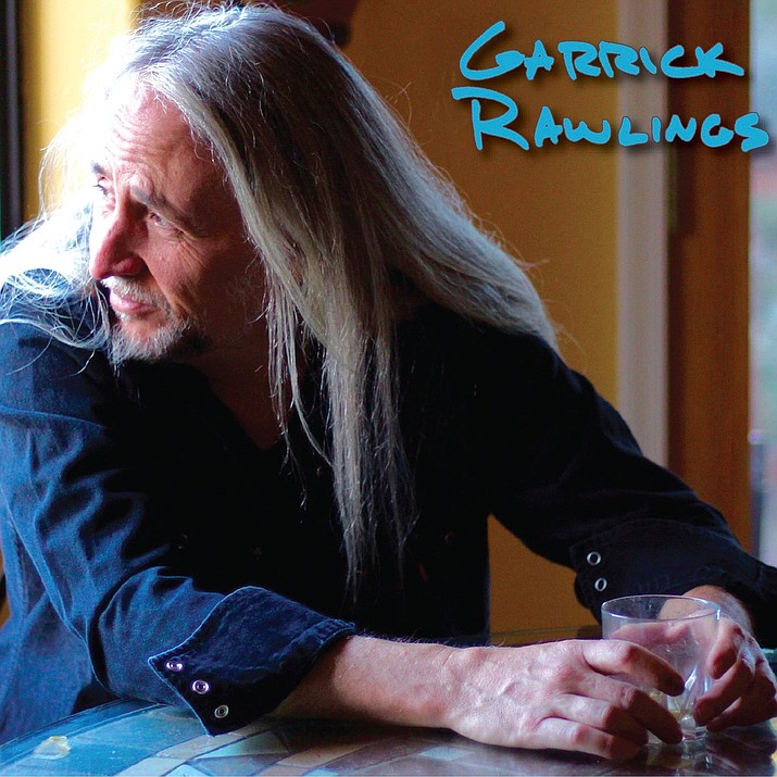 "Local musician Garrick Rawlings is holding a CD release party for his new self-titled CD, which he calls a ""striking blend of Americana,"" mixing Midwestern roots with the American Southwest and Southern California. 