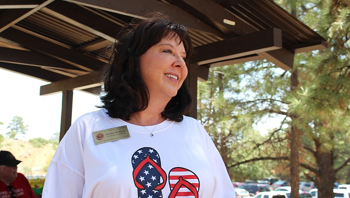 Arizona Sec of State rejects ACLU voter registration request