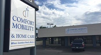 Need2Know: Comfort Mobility opening new location; Ashley HomeStore  coming to Prescott; Synergy Wellness opens PV location photo