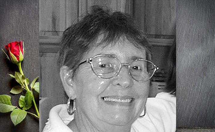 Virginia Kay Low