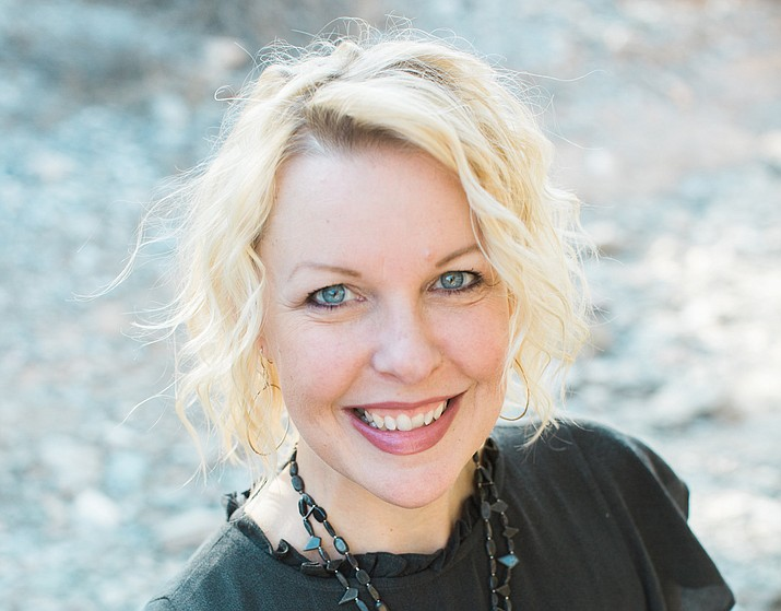 Kammie Kobyleski is the new Director of Alumni Relations at Yavapai College. (Yavapai College/Courtesy)