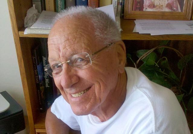 Jerome C. Bonno