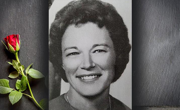 Dorothy Helen Aven Mills