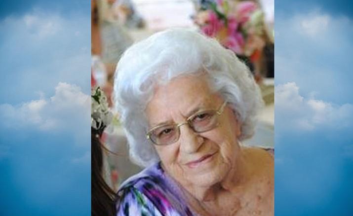 June Vivian Dean