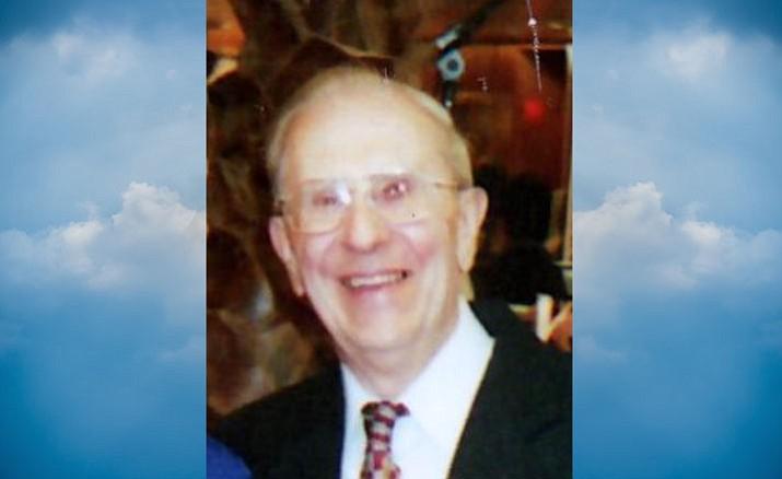 Walter Donald Thieme