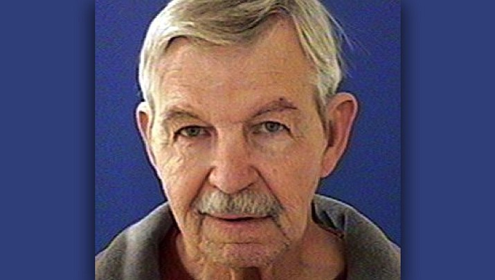 Stephen Simpson is approximately six feet tall and 190 pounds. According to Cottonwood Police, Simpson has Alzheimer's and other medical concerns. (Cottonwood Police Department)