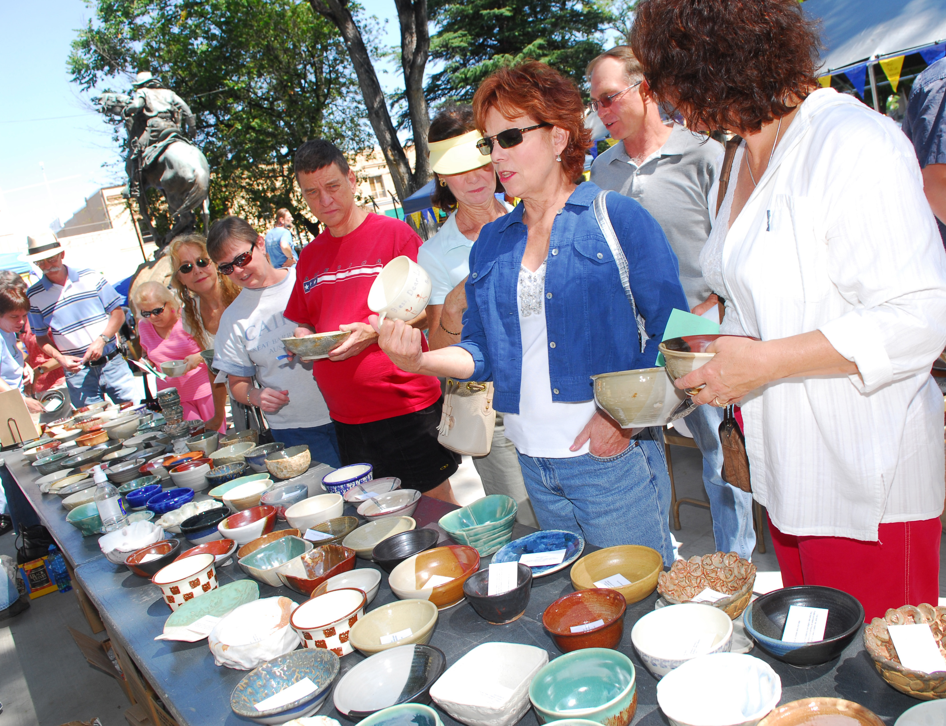 Editorial: Let's empty those Bowls, make a difference