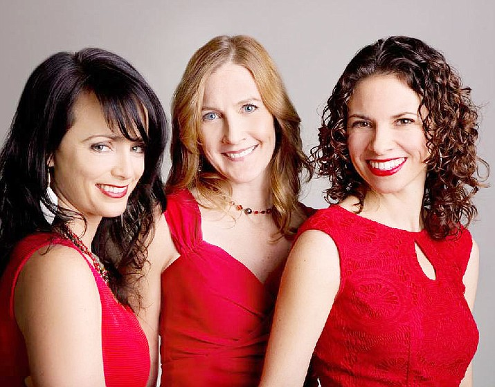 The Americana vocal trio, Red Molly, is returning to Prescott for the first time since 2014, performing at the Elks Theatre and Performing Arts Center Saturday, Sept. 15. (Courtesy)