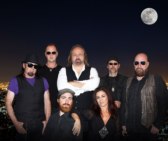 "Turn the Page, the ""ultimate"" tribute to Bob Seger and the Silver Bullet Band, is returning to the Elks Theatre and Performing Arts Center Friday, Sept. 14. (Courtesy)"