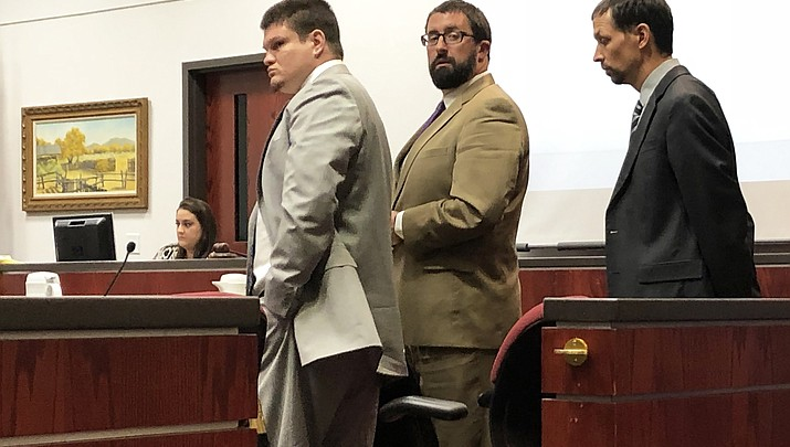 Barnett found guilty in DiMuria murders