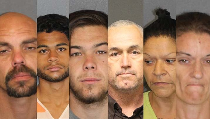 Mohave County Most Wanted | Sept. 17, 2018