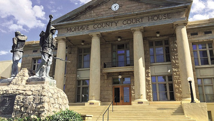 City's write-in candidacy issue goes to Mohave Superior Court