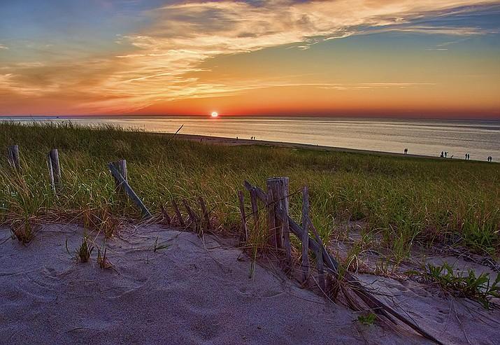 Cape Cod National Seashore. (Photo/NPS)