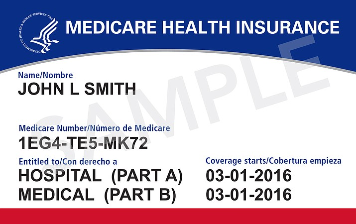 89248406 Guest column: New Medicare cards can be expected soon for users ...