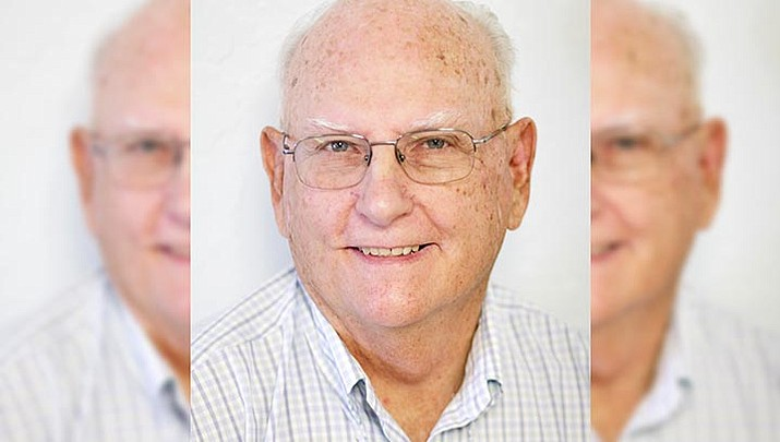 Charlie German seeks re-election as Camp Verde mayor