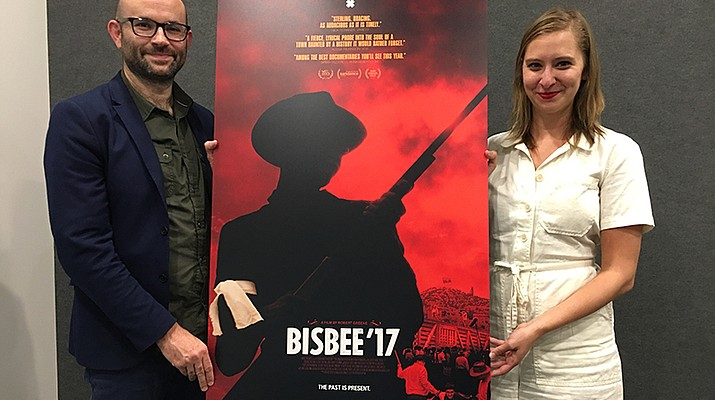 'Bisbee '17' documentary recounts 'shameful moment' in Arizona history