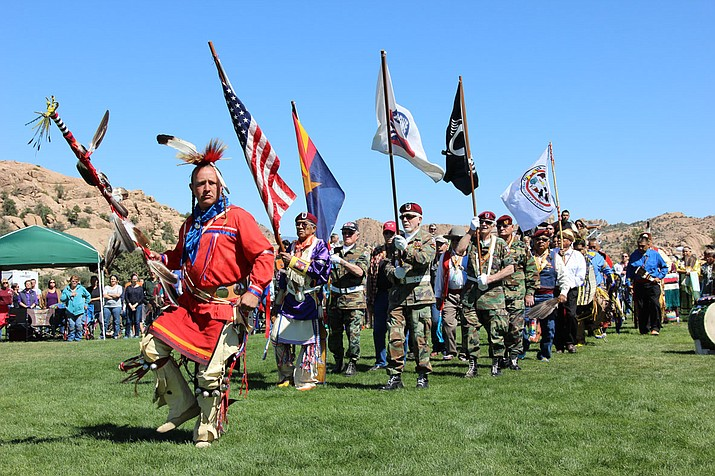 Prescott Powwow (Courtesy)