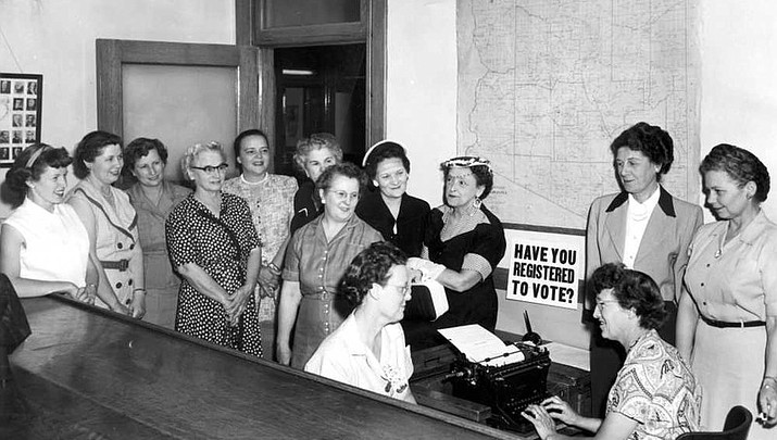 Six things to know about how to register to vote in Mohave County before Election Day