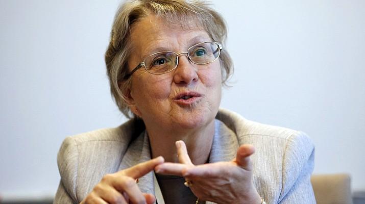 AZ education advocates want Diane Douglas' academic ideas rejected