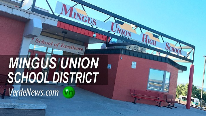 Financial report shows $78K ending fund balance for Mingus Union