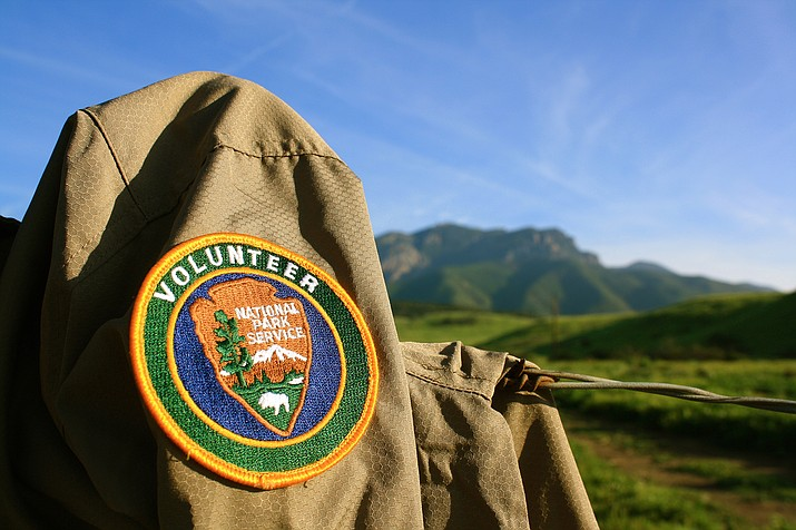 Last year, 4,254 people donated more than 200,000 hours of volunteer work at 16 national parks in Arizona, orienting visitors, maintaining historical collections, monitoring wildlife and more. (Angela Mueller/Creative Commons)