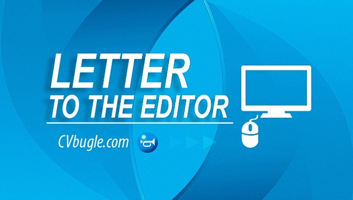 Letter: Questionable decisions by Camp Verde Town Council