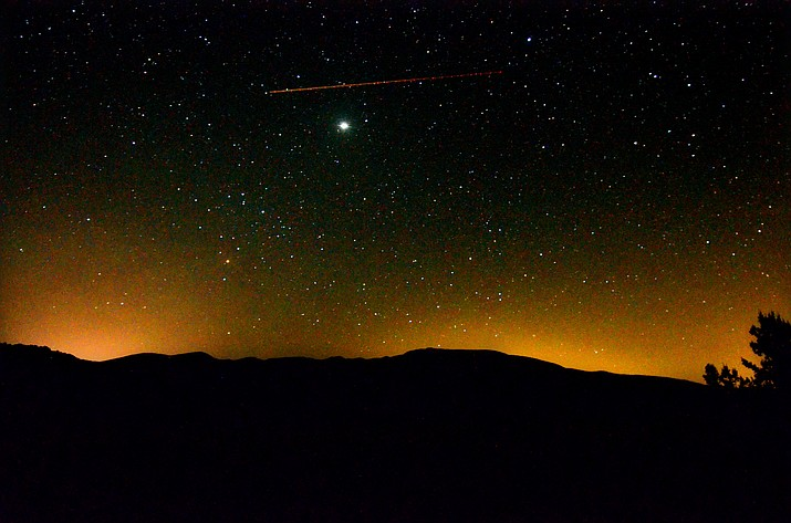 On June 8, 2018, Camp Verde became the world's 20th International Dark Sky Community and Arizona's sixth, along with Flagstaff, Thunder Mountain Pootsee Nightsky, Sedona, Big Park / Village of Oak Creek, and Fountain Hills. VVN/Vyto Starinskas