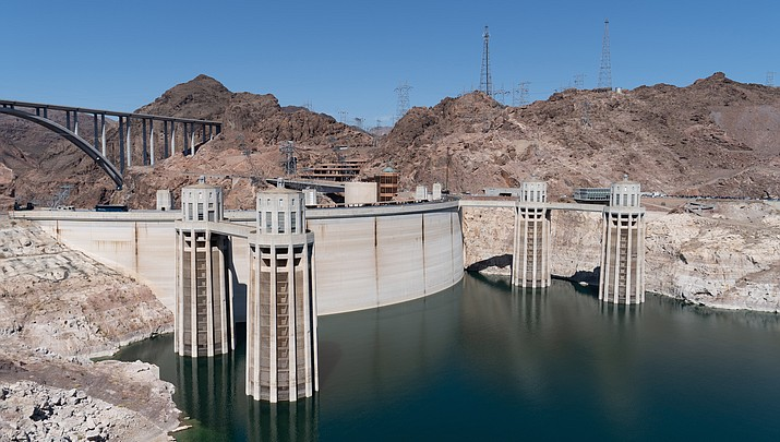 Southwestern states get until Jan. 31  to seal drought deal for Colorado River