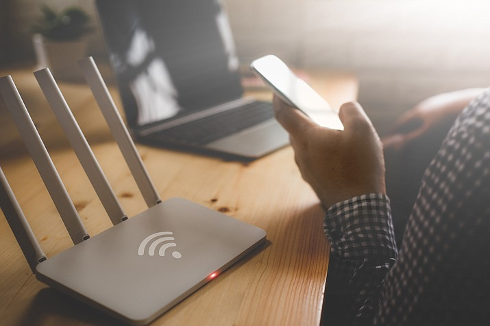 Can wireless challenge cable for home internet service? | Kingman