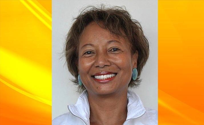 Gwen Hanna President  VOCA Board  of Directors