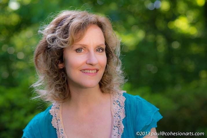 Sally Barris (Courtesy photo)