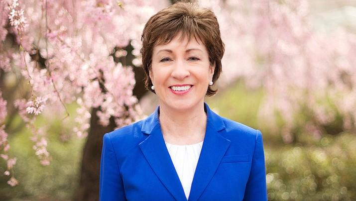 Maine Senator - Susan Collins