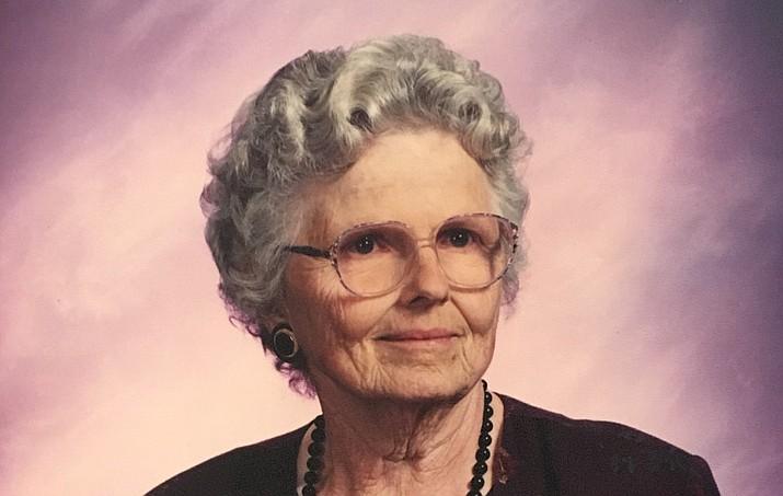 Ivanelle Wilhelmina Lockard