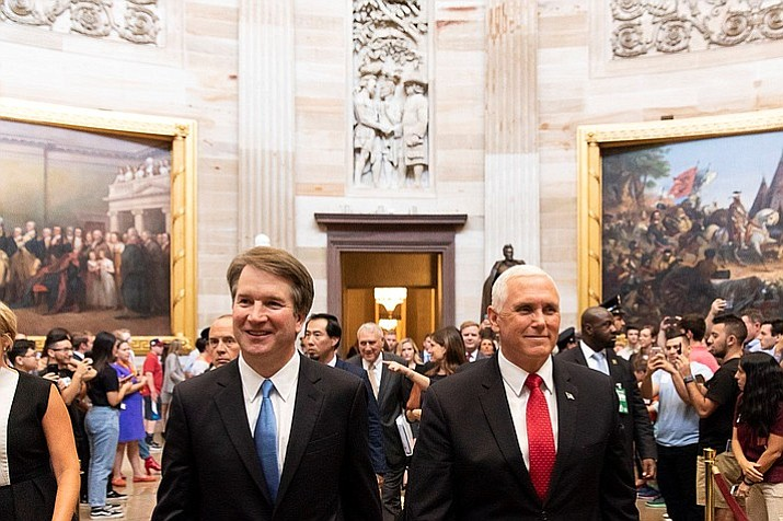 (Office of the Vice President photo)