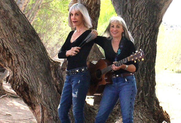 Thursday, Oct. 11, the Raven Sisters make a return appearance in the Grasshopper lounge. These real sisters, Jo on guitar and Nora on the cajon drum, roll out an eclectic mix of standards, rock, country, R&B, and even dig into the swampy sounds of the Delta Blues.