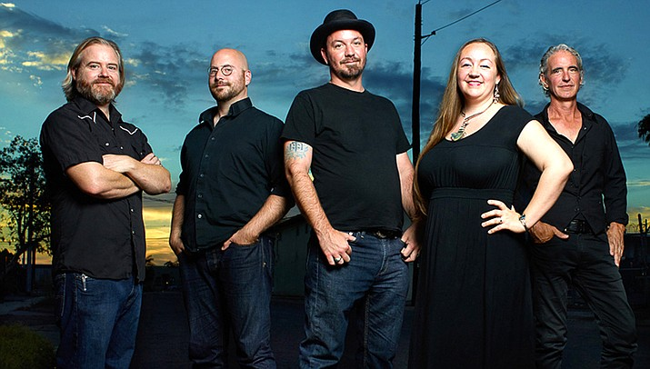 """The Sugar Thieves were also voted best Americana band in 2009 by the Phoenix New Times' """"Summer of Sound Series"""", and nominated for Best Local Band in Phoenix as well."""