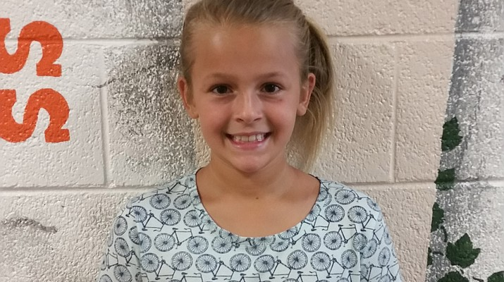 Student of the Week: Keira