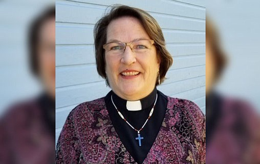 Reverend Sharon R. Brown