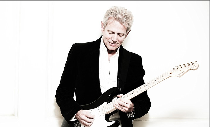 Don Felder, a former member of The Eagles, will play Prescott on Saturday, Oct. 13. (Courtesy)