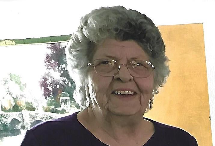 Gearldean (Gerry) Marie Green Henry