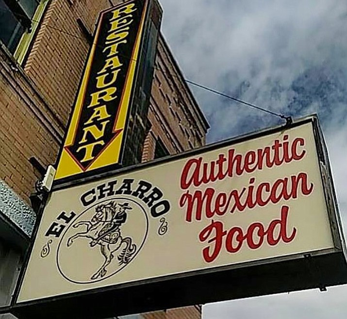 El Charro Mexican Restaurant and Cantina is closing its doors Sunday, Oct. 14, after 59 years of business. (Max Efrein/Courier)