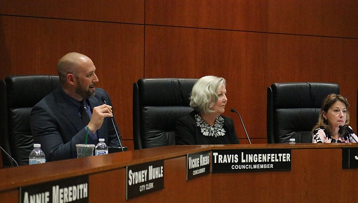 Council has packed work session set for Tuesday's meeting