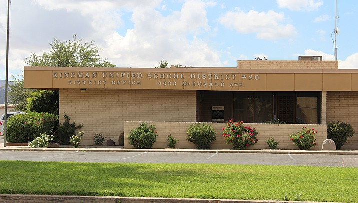 Kingman Unified School District negotiates Equal Employment Opportunity Commission claim