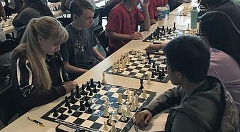 Kingman Photo | Qualifying for Regionals photo