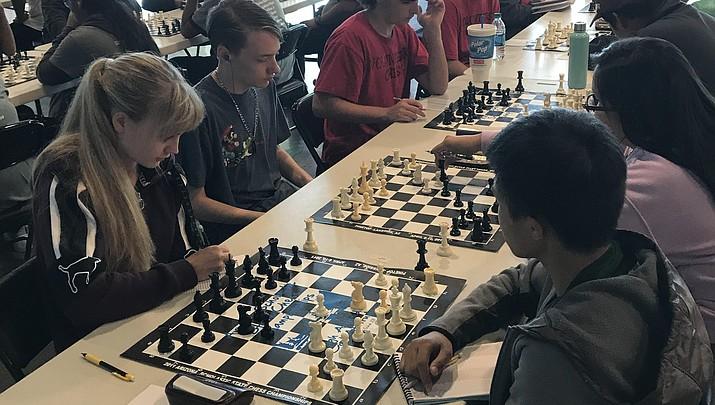 Kingman Photo | Qualifying for Regionals