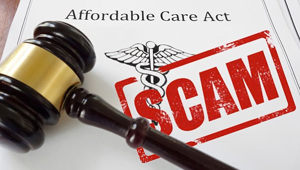 Federal prosecutors say 60-year-old Jeffrey White and 33-year-old Nicholas White, both of Twin Peaks, California, pleaded guilty Friday to conspiracy to commit health care fraud.