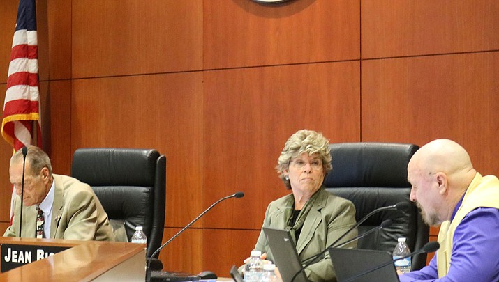 Supervisors decide to join opioid litigation with conditions on money