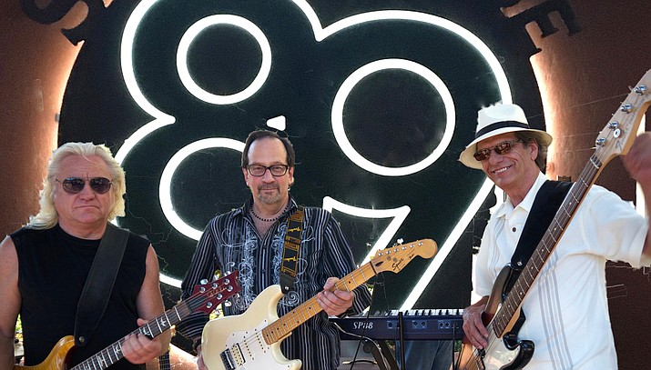 Popular local dance band Green Light will be one of the regular feature attractions at Club89. Courtesy photo